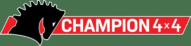Champion 4x4